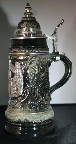 Relief Berlin Stein - All Steins