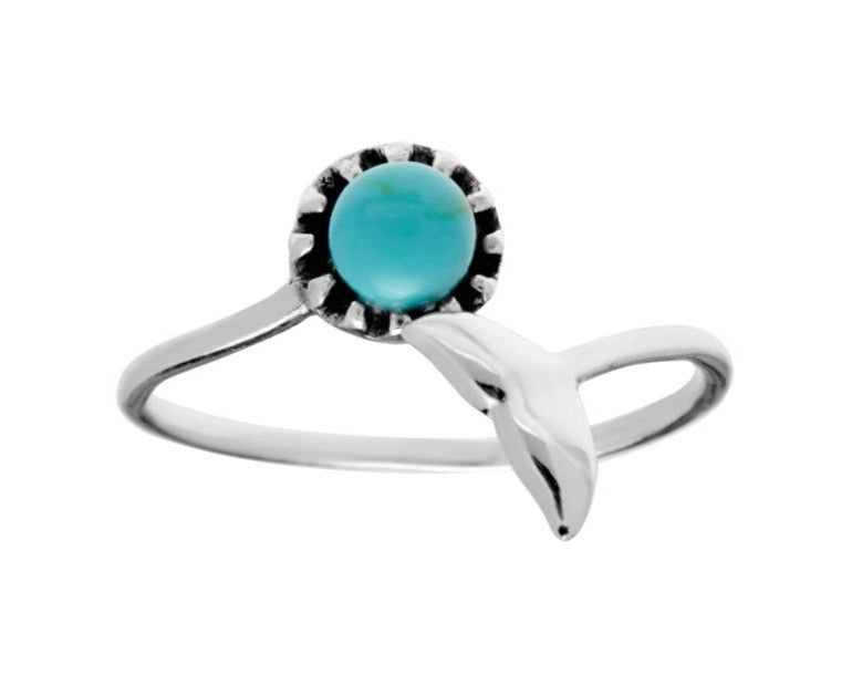 Dolphin Dreams Ring