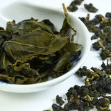 Li Shan High Mountain Oolong Tea, Taiwan