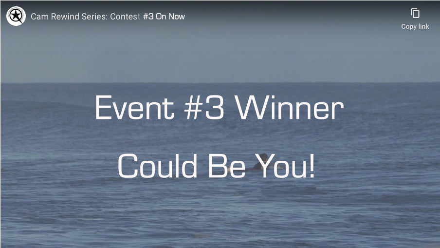 You can win surf contest