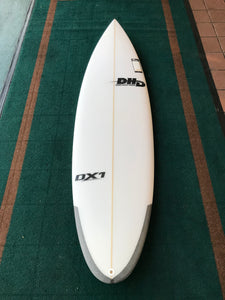 "6'3"" DHD Darren Handley Design Surfboards DX1 surf surfboard accessories"