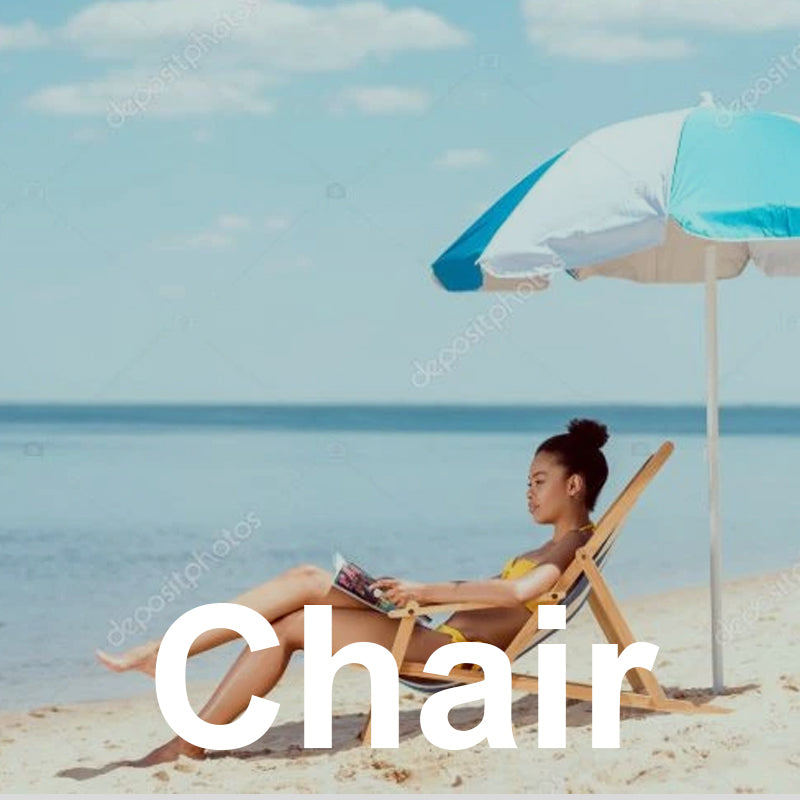 Chair Umbrella Rental