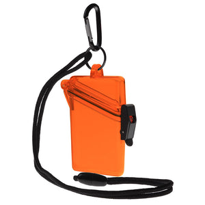 WITZ Surfsafe Waterproof Sports Case