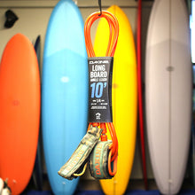 Load image into Gallery viewer, 10' Longboard Ankle Leash dakine
