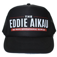 Load image into Gallery viewer, Eddie Aikau  Official Contest trucker