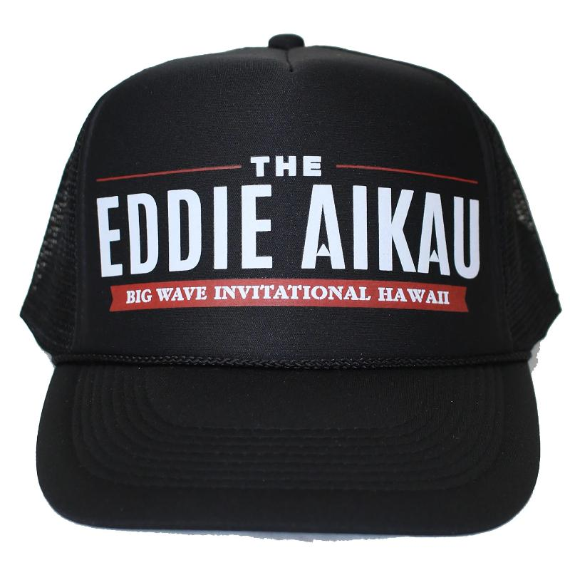 Eddie Aikau  Official Contest trucker