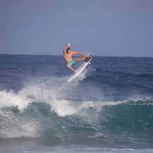 Load image into Gallery viewer, Evan geiselman surf traction pad