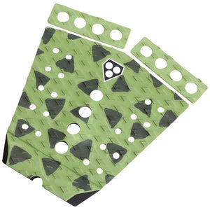Andrew Doheny surf traction pad Gorilla grip