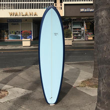 "Load image into Gallery viewer, 6'4"" Joel Tudor Surfboards Mind Machine"