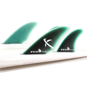 Matt Biolos Split Keel Quad