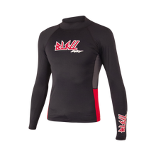 Load image into Gallery viewer, Pro series Rashguard Unisex