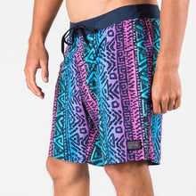 Load image into Gallery viewer, Rusty Boardshorts Navy Blue
