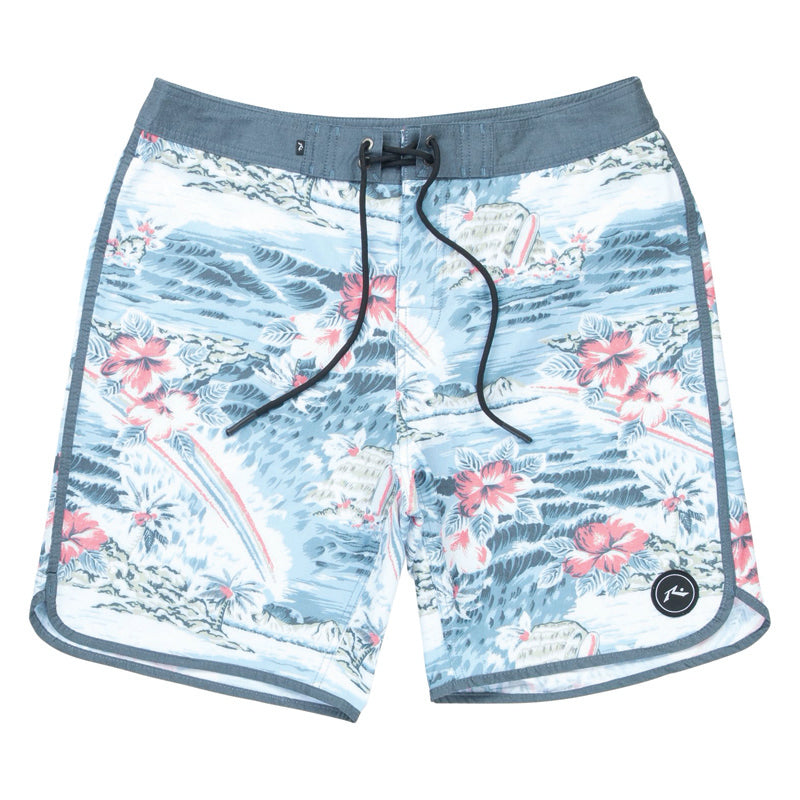 NS Scallops Boardshorts
