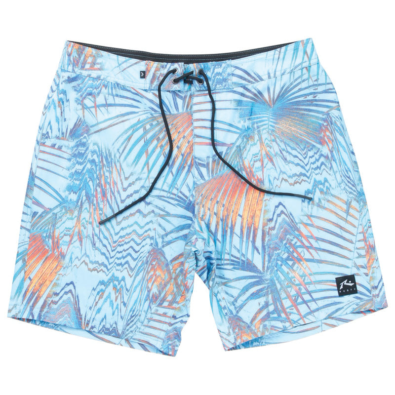 Pixel Palm Boardshorts
