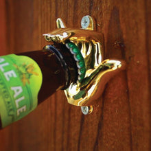Load image into Gallery viewer, Sandy Handy Wall Mount Bottle Opener