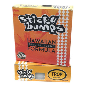 Sticky Bumps Hawaiian Formula Surf Wax