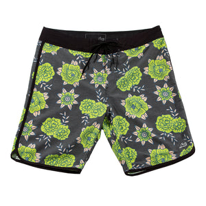Mission Scallops  Boardshorts