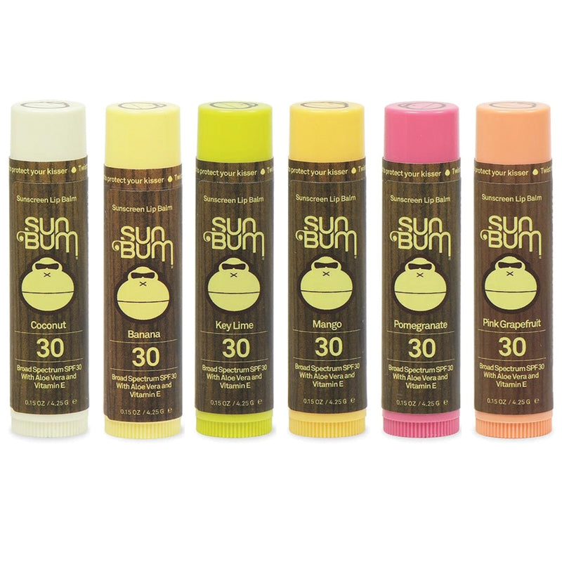 Sunbum Sunscreen Lip Balm SPF30
