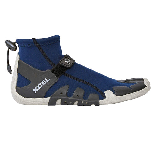 Xcel Infiniti Split Toe Reef Boot 1mm