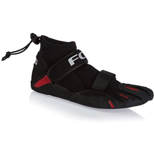 FCS reef boot surf