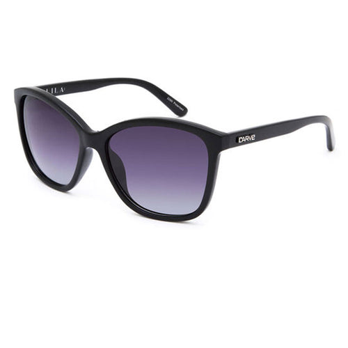 Lila Polarized Carve Sunglasses