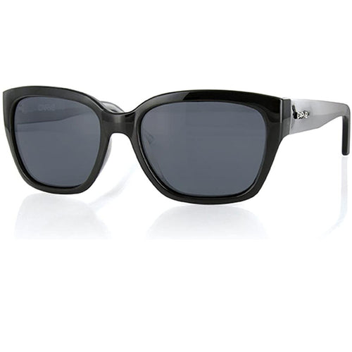 Scarlett Polarized Carve Sunglasses