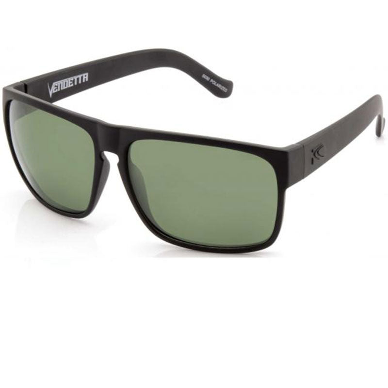 Vendetta Floatable Carve Sunglasses 5030