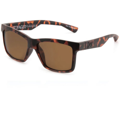 Voyager Floatable Carve Sunglasses