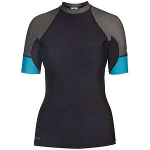 Flow Snug Fit Rashguard - Women's