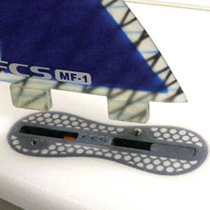 FCS fin box adapter