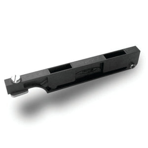 fcs longboard fin box adapter