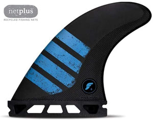 F6 Alpha Thruster 5 fin Medium