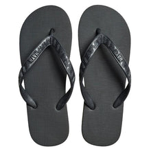 Load image into Gallery viewer, Hayn Lava Rock Black/White Sandal