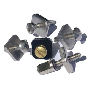 longboard fin screw
