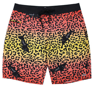 Cheetah Boardshorts