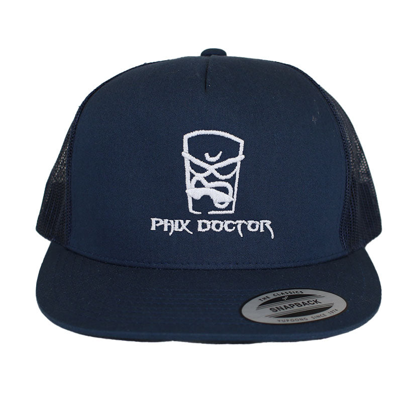 Phix Doctor Snap Back