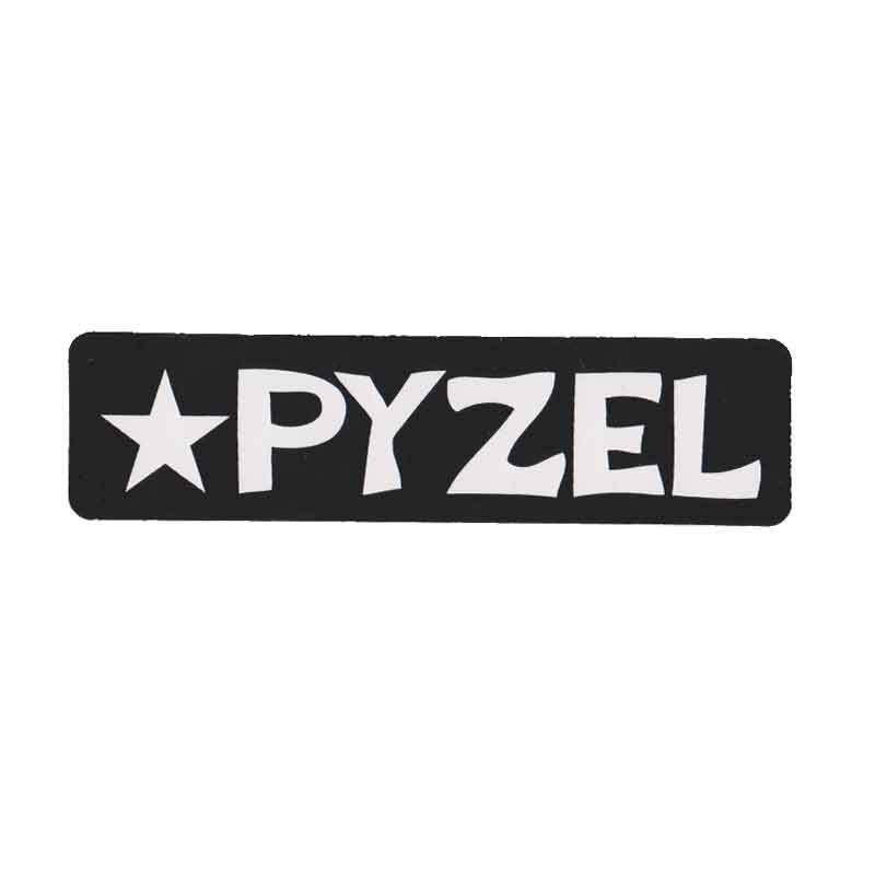 Pyzel  Sticker