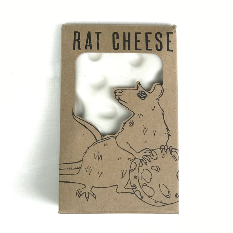 Rat Cheese - Tropical