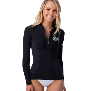 G-Bomb Front Zip Jacket - Women's