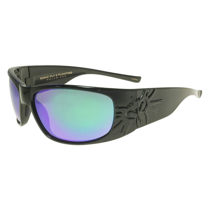 Sonic Fly 2 (Floating & Polarized)