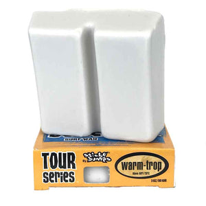 Sticky Bumps Tour Series Surf Wax unboxed