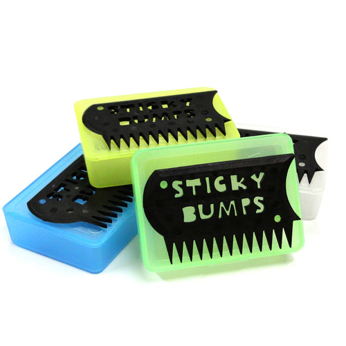 Wax Box Sticky Bumps