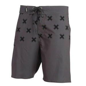 Superbrand boardshorts Charcoal