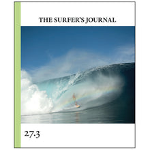 Load image into Gallery viewer, surfers journal magazine