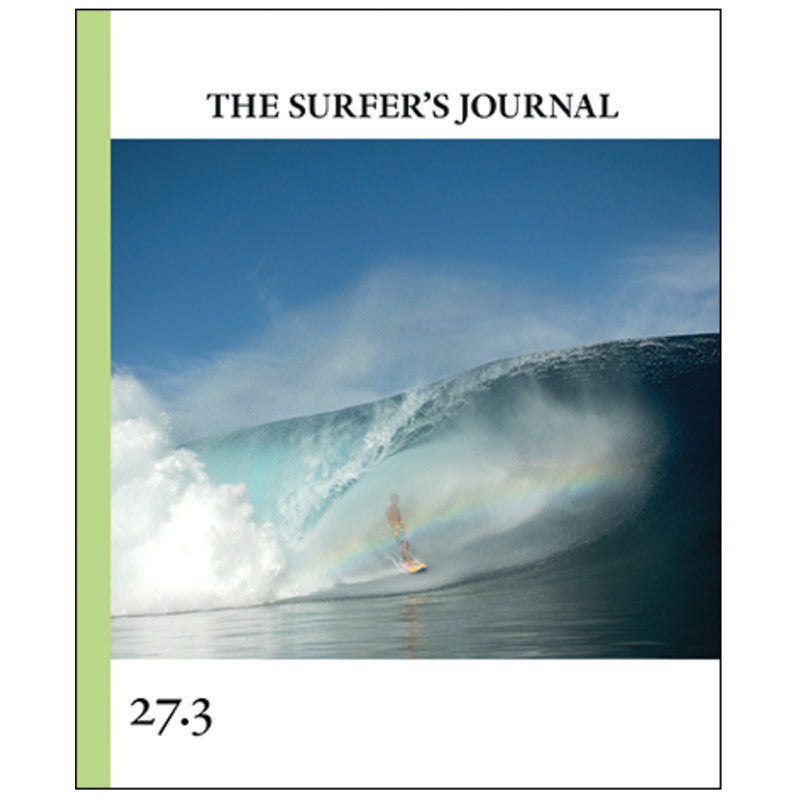 surfers journal magazine