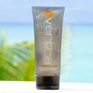 After Sun Care Gel