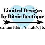 bbdesigns limited designs by bitsie boutique