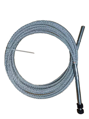 APlusLift 2-Post Car Lift Safety Cable (Free Shipping)