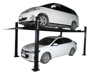 APlusLift HW-8S 4-Post Car Lift