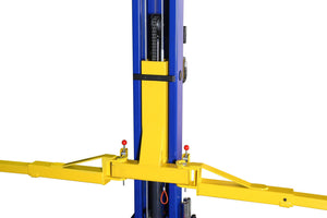 APlusLift HW-9KBP 9,000LB 2-Post Floor Plate Car Lift - Carriage